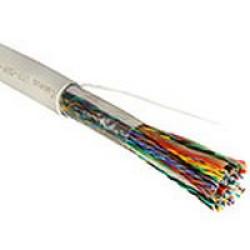 Многопарный кабель (кат.5 и кат.3)