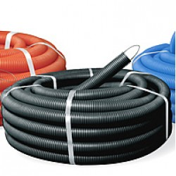Трубы для электропроводки