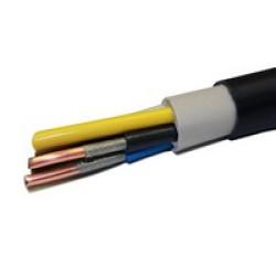 Медный cиловой кабель